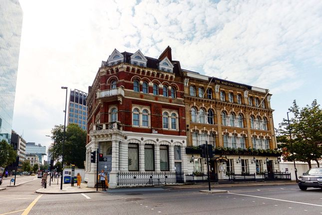 Thumbnail Office to let in Stamford Street, London