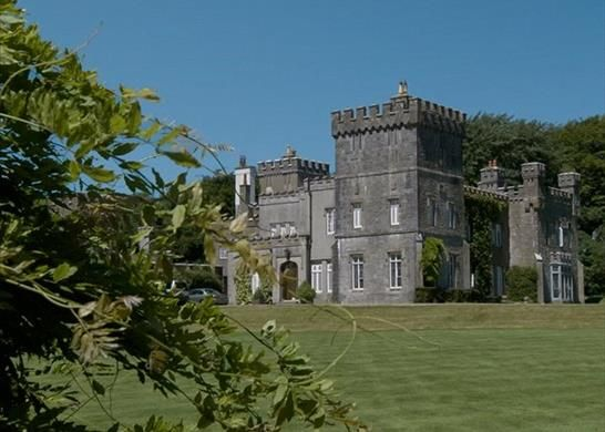 Thumbnail Property for sale in Moneypark, Fethard, Co. Tipperary, Ireland