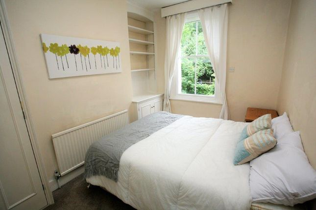 Thumbnail Shared accommodation to rent in Home Road, London