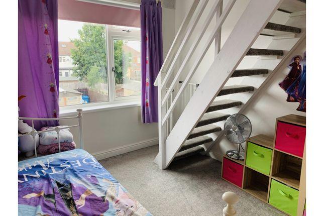 Bedroom Two of Kirklands Road, Hull HU5
