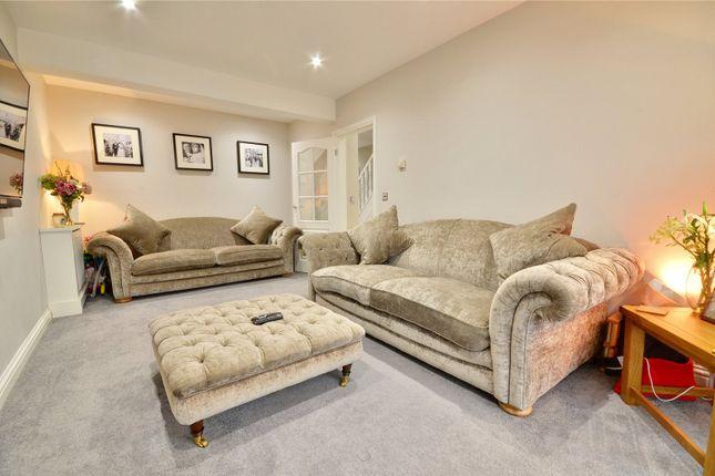 Thumbnail Detached house for sale in Felbridge, Surrey