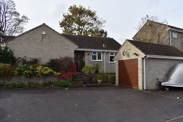 Thumbnail Detached bungalow for sale in Yarn Barton, Templecombe