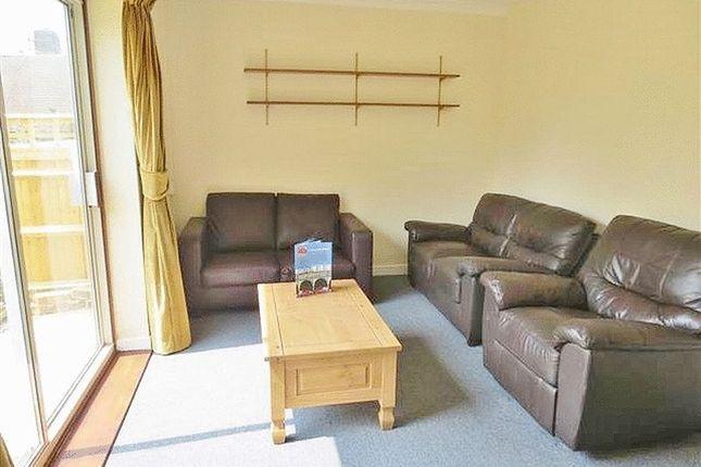 Living Room of Hornby Road, Brighton BN2