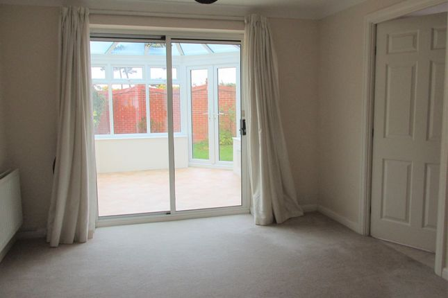 4 Bed Detached House For Sale In Orion Avenue Gosport PO12