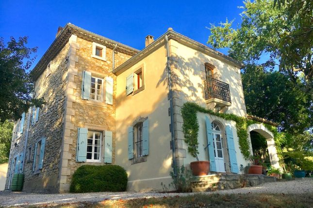5 bed property for sale in Uzes, Gard, France