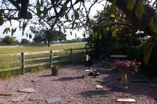 Thumbnail Flat to rent in Dane Villa Barn, Gt Warford