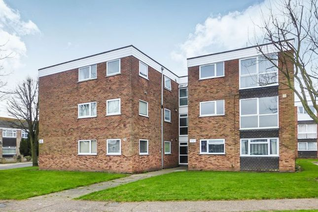 Thumbnail Flat for sale in Kalmia Green, Gorleston, Great Yarmouth