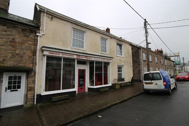 Thumbnail Property for sale in Brook Street, Bampton, Tiverton