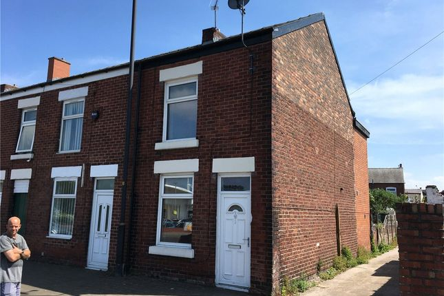 Thumbnail Detached house to rent in Mill Street, Hazel Grove, Stockport, Greater Manchester