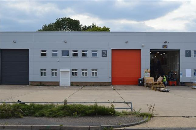 Thumbnail Light industrial to let in Kilmaine Close, Cambridge