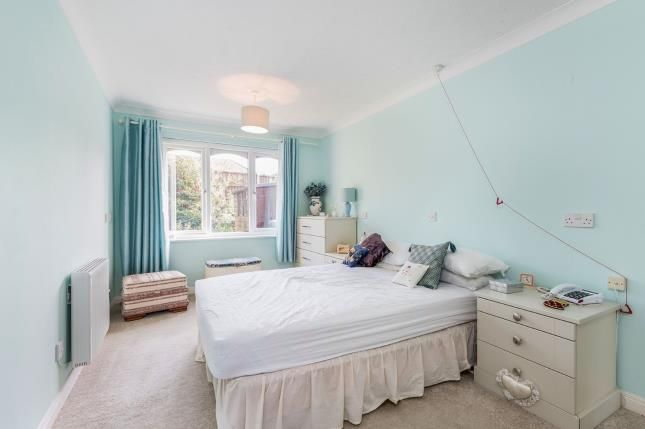 Bedroom of Norwich, Norfolk NR6