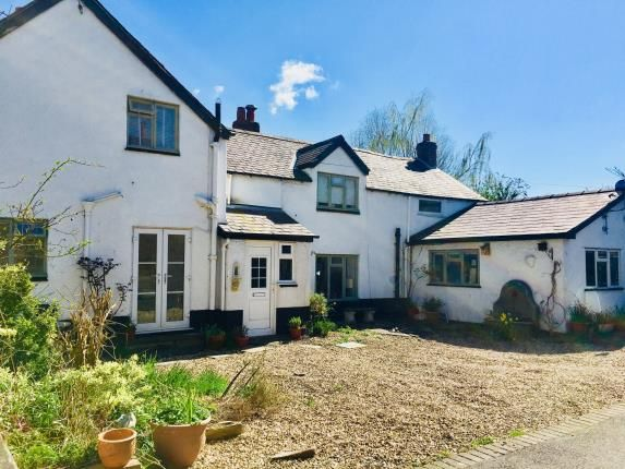 Thumbnail Semi-detached house for sale in Llanrhydd Street, Ruthin, Denbighshire, Na
