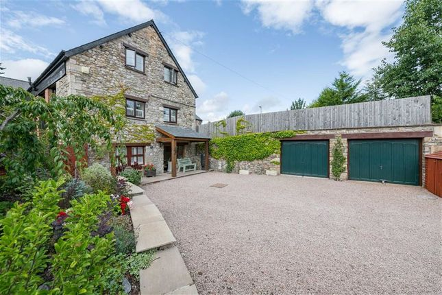 Thumbnail Detached house for sale in Cornmill Orchard, Little Mill, Monmouthshire