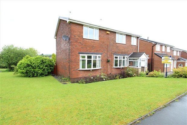 Thumbnail Property for sale in Braeside Grove, Bolton