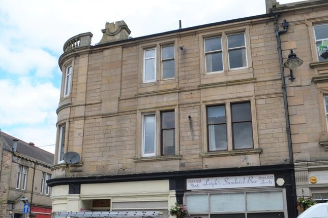 Thumbnail Flat to rent in Hope Street, Bo`Ness