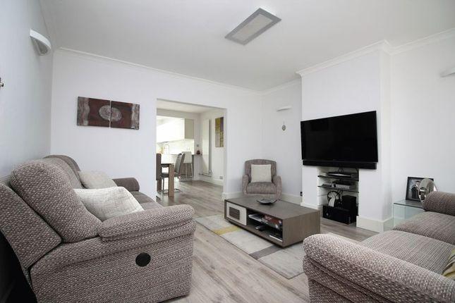 Lounge of Featherstone Gardens, Borehamwood WD6