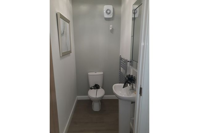 2 bedroom terraced house for sale in Plot 2 Gardner Mews, 25 Cotmanhay Road, Ilkeston, Derbyshire