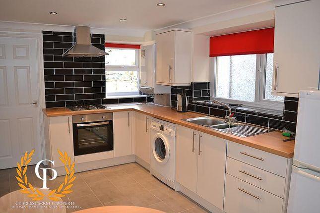 Thumbnail Property to rent in Cradock Street, Swansea