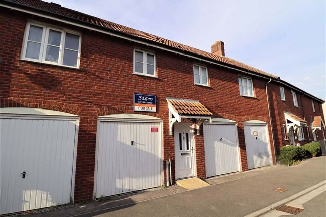 Thumbnail Flat for sale in Saxon Court, St. Georges, Weston-Super-Mare