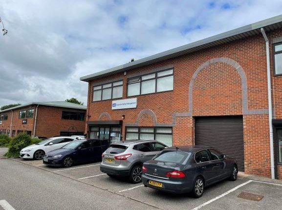 Thumbnail Warehouse to let in Burnt Meadow Road, Moons Moat North Industrial Estate, Redditch