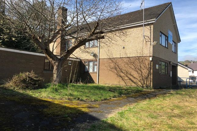 Thumbnail Land for sale in Bridge Street, Knighton