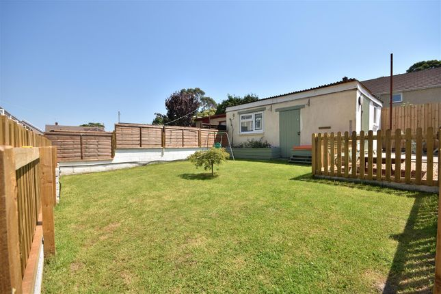 External of Cardigan Crescent, Winch Wen, Swansea SA1