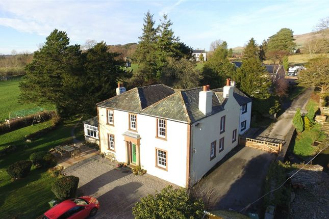 Thumbnail Detached house for sale in Kiln Hill Farm And Cottage, Bassenthwaite, Keswick, Cumbria