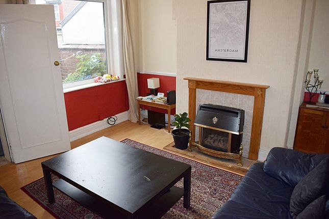 Thumbnail Terraced house for sale in Worthing Street, Manchester