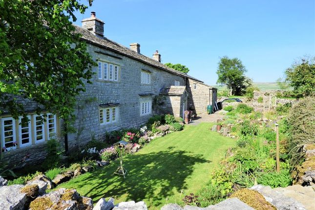 Thumbnail Detached house for sale in Selside, Settle