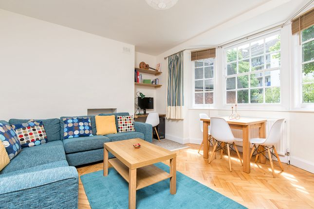 Thumbnail Flat to rent in Moodkee Street, London