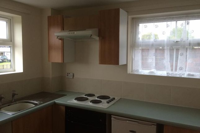 Thumbnail Flat to rent in Shirley Pool Court, Askern, Doncaster