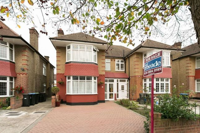 Thumbnail Semi-detached house for sale in Kingsfield Drive, Enfield