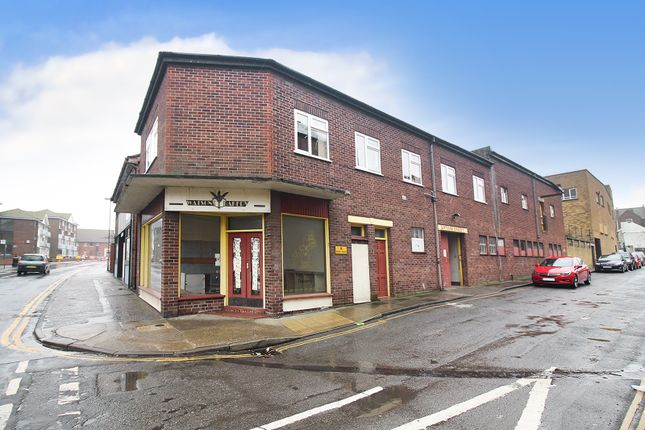 Thumbnail Land for sale in Howard Street North, Great Yarmouth