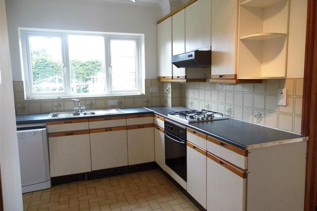 Thumbnail Property to rent in Maes Y Coed Road, Heath, Cardiff