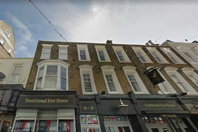 Thumbnail Property for sale in Harbour Street, Ramsgate