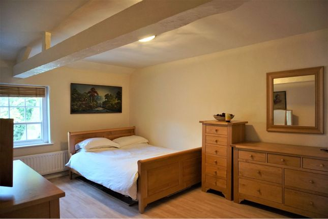 Bedroom One of Riverside Mews, Yarm TS15