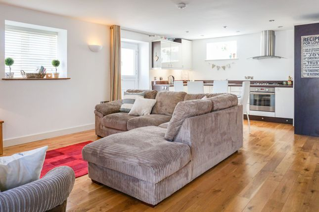 Open Plan Living of Elm Road, Mannamead, Plymouth PL4