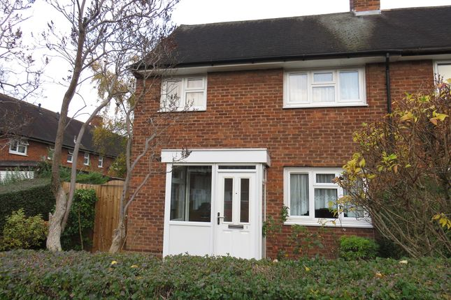 Semi-detached house in  Ballard Walk  Kingshurst  Birmingham  Birmingham