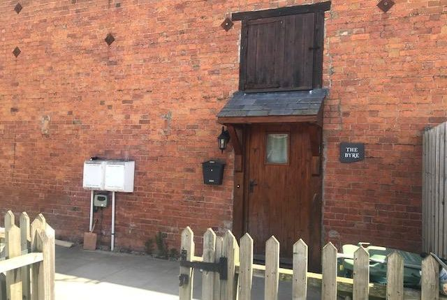 Thumbnail Barn conversion to rent in Moreton-On-Lugg, Hereford