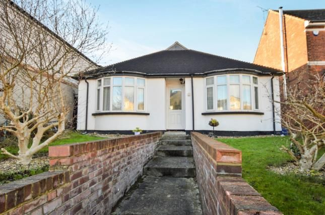 Thumbnail Bungalow for sale in Hythe Road, Willesborough, Ashford, Kent