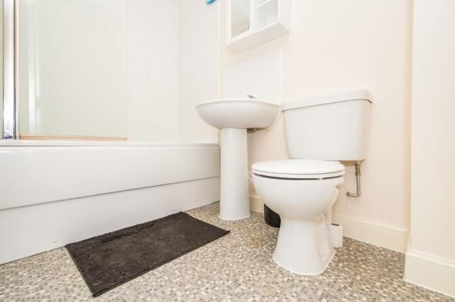 Bathroom of Holland Crescent, Ashby-De-La-Zouch, Leicestershire LE65