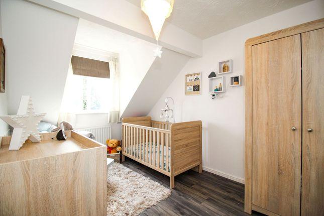 Bedroom Three of Maple Walk, Longford, Coventry CV6