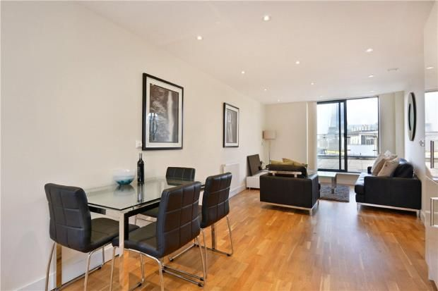 2 bed flat to rent in Arc House, 16 Maltby Street, London