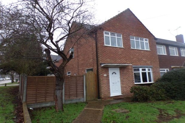 Thumbnail Property to rent in Storr Gardens, Hutton, Brentwood