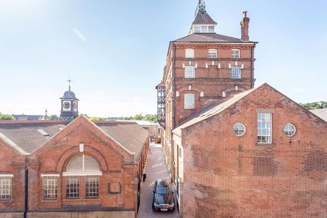 Photo 17 of Mews House 3 - The Brewery, Hartham Lane, Hertford SG14