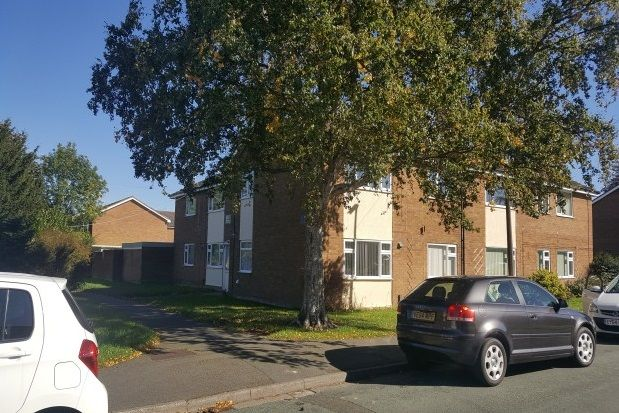 Thumbnail Flat to rent in Childwall Court, Ellesmere Port