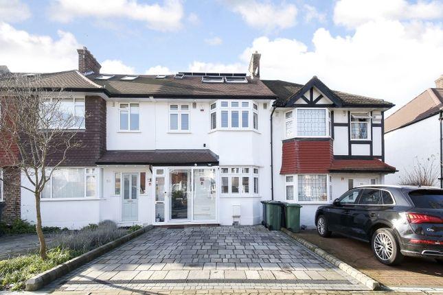 Thumbnail Terraced house for sale in Rayford Avenue, London