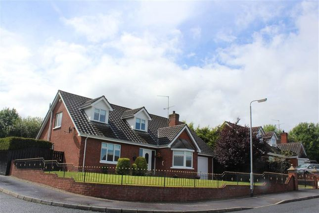 Thumbnail Detached house for sale in Dunbrae, Chancellors Road, Newry