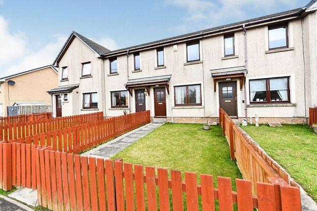 Thumbnail Terraced house to rent in Vere Road, Kirkmuirhill, Lanark