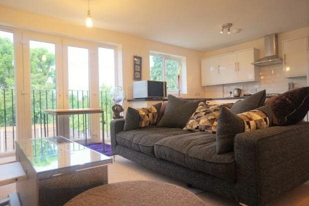 2 bed maisonette for sale in Teal Avenue, Orpington
